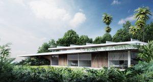 JJRR / Arquitectura