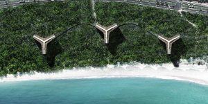 Torres Playa Linda