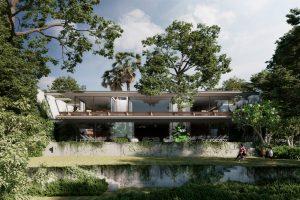 Casa Leona